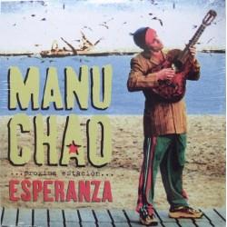 MANU CHAO - Proxima Estacion... Esperanza LP
