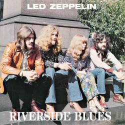 LED ZEPPELIN – Riverside Blues LP