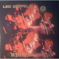 LED ZEPPELIN – White Summer LP