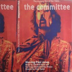 PINK FLOYD – The Committee LP