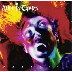 ALICE IN CHAINS - Facelift LP