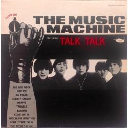 THE MUSIC MACHINE - (Turn On) The Music Machine LP