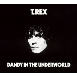 T. REX - Dandy In The Underworld CD+Bonus