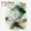DAVID BOWIE - Outside CD