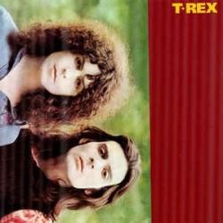 T. REX - T. Rex CD+Bonus