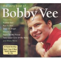 BOBBY VEE - The Very Best Of CD