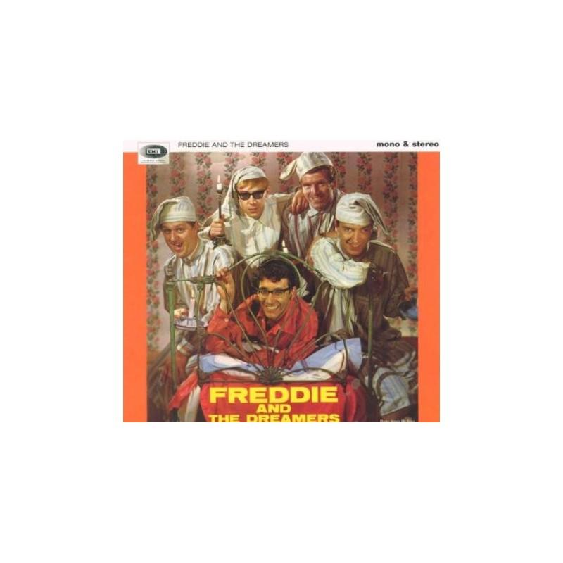 FREDDIE & THE DREAMERS - Freddie And The Dreamers CD