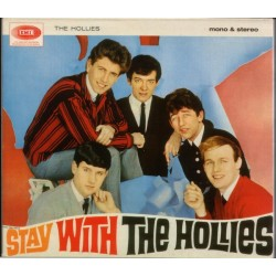 HOLLIES - Stay With The Hollies CD