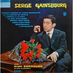SERGE GAINSBOURG - Nº 2 CD