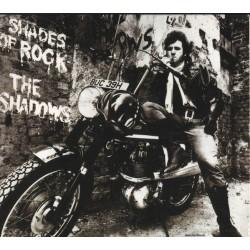 THE SHADOWS -  Shades Of Rock CD