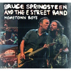 BRUCE SPRINGSTEEN & THE E ST. BAND - Hometown Boys CD
