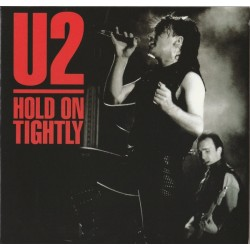 U2 - Hold On Tightly CD