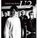 U2 - Carry Me Home  CD