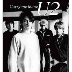 U2 - Carry Me Home  CD