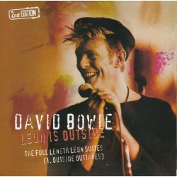 DAVID BOWIE - Leon Is Outside, The Full Length Leon Suites CD