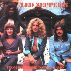 LED ZEPPELIN - From Boleskine To The Alamo CD