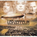 LED ZEPPELIN - The Show Of The Century Rehearsals CD