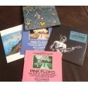 PINK FLOYD - All Roads Lead To Knebworth CD