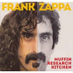 FRANK ZAPPA - Muffin Research Kitchen CD