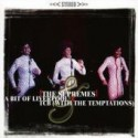 THE SUPREMES - A Bit Of Liverpool / TCB  With The Temptations CD