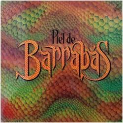 BARRABAS - Piel De Barrabás LP