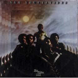 TEMPTATIONS - 1990 LP