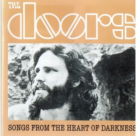 THE DOORS - Songs From The Heart Of Darkness CD