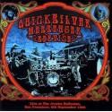 QUICKSILVER MESSENGER SERVICE - Live At The Avalon Ballroom, San Francisco, 9th September 1966 CD