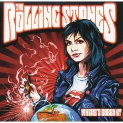 ROLLING STONES - Where's Bobby K? CD