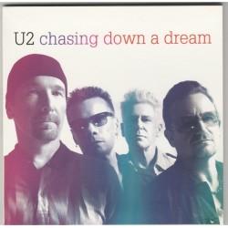 U2 - Chasing Down A Dream CD