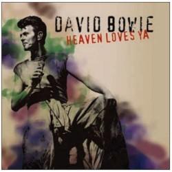 DAVID BOWIE - Heaven Loves Ya CD