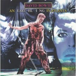 DAVID BOWIE - An Earthling In Atlanta CD