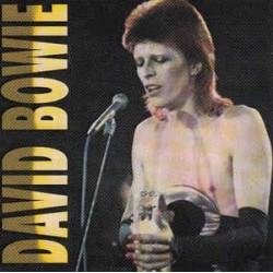 DAVID BOWIE - Ziggy's Final Farewell 1973  CD