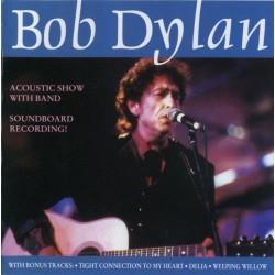 BOB DYLAN - The Supper Club  CD