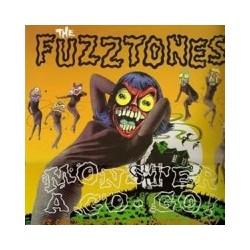 FUZZTONES - Monster A Go-Go LP