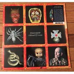 JOWE HEAD - Cabinet Of Curios LP