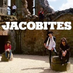 JACOBITES - Old Scarlett LP