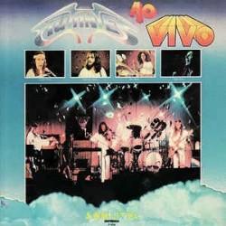MUTANTES - Ao Vivo LP
