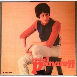 MICHEL POLNAREFF - Michel Polnareff (Italian Album) LP