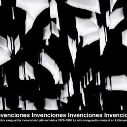 VARIOS - Invenciones (La Otra Vanguardia Musical En Latinoamerica)     LP
