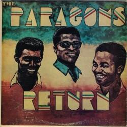 THE PARAGONS - ReturnLP