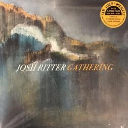 JOSH RITTER - Gathering LP+CD