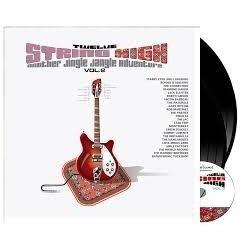 VARIOS - TWELVE STRING HIGH  LP
