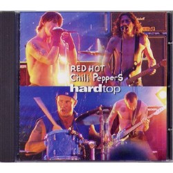 RED HOT CHILI PEPPERS - Hard Top CD
