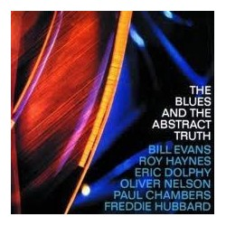 OLIVER NELSON - The Blues And The Abstract Truth LP