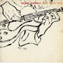 KENNY BURRELL - Kenny Burrell LP