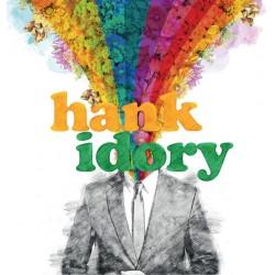 HANK IDORY - Hank Idory LP