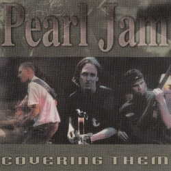 PEARL JAM - Covering Them CD