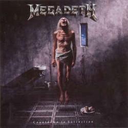 MEGADETH - Countdown To Extinction LP