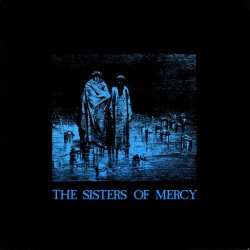 """SISTERS OF MERCY - Body And Soul 12"""""""